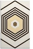 rug #1278235    brown retro rug