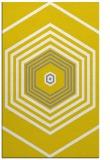 rug #1278259 |  yellow rug