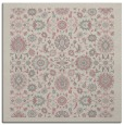 rug #1279159 | square pink borders rug