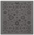 rug #1279191 | square brown borders rug