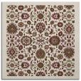 rug #1279197   square borders rug