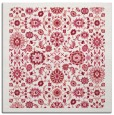 rug #1279275 | square white traditional rug