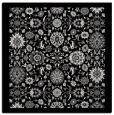 rug #1279327   square white borders rug