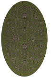 rug #1279544 | oval popular rug