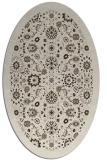 rug #1279570   oval borders rug