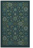 rug #1279903 |  green popular rug