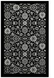 rug #1279919 |  black popular rug