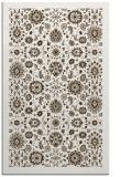 rug #1279935 |  white traditional rug