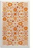 rug #1279987    orange traditional rug
