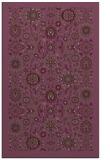 rug #1280015    purple borders rug