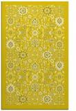 rug #1280067 |  white damask rug