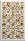 rug #1280099 |  yellow borders rug