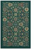rug #1280107 |  yellow damask rug