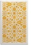 rug #1280127 |  light-orange damask rug