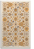 rug #1280135 |  light-orange borders rug