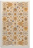 rug #1280135 |  white borders rug