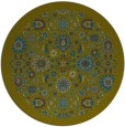 rug #1280215   round traditional rug