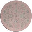 rug #1280266 | round borders rug