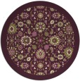 rug #1280388 | round rug