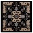 rug #1280887 | square beige traditional rug
