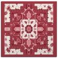 rug #1281109 | square damask rug