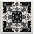 rug #1281167   square black borders rug