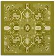 rug #1281217 | square traditional rug