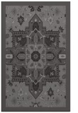 rug #1281767 |  mid-brown traditional rug