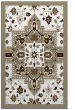rug #1281775 |  mid-brown borders rug