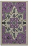 rug #1281799 |  purple borders rug