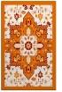 rug #1281827    orange popular rug