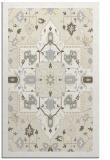 rug #1281919 |  beige damask rug