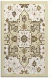 rug #1281935 |  yellow borders rug