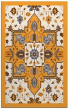 rug #1281975 |  light-orange borders rug