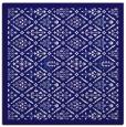 rug #1282817   square damask rug