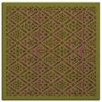 rug #1282963 | square purple rug