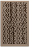 rug #1283463 |  beige borders rug