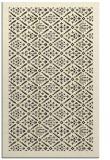 rug #1283475 |  black damask rug