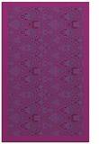 rug #1283531 |  pink borders rug