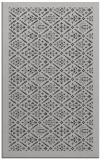 rug #1283675 |  orange damask rug