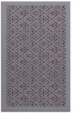 rug #1283707 |  purple damask rug
