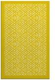 rug #1283747 |  white damask rug