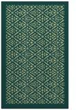 rug #1283787 |  yellow borders rug