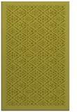 rug #1283791 |  light-green borders rug