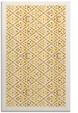 rug #1283807    light-orange traditional rug