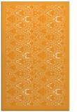 rug #1283811 |  light-orange borders rug