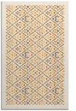rug #1283815 |  light-orange borders rug