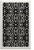 rug #1285295 |  white traditional rug