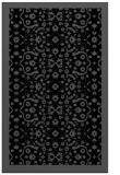 rug #1285299 |  black borders rug