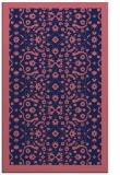rug #1285383 |  pink rug